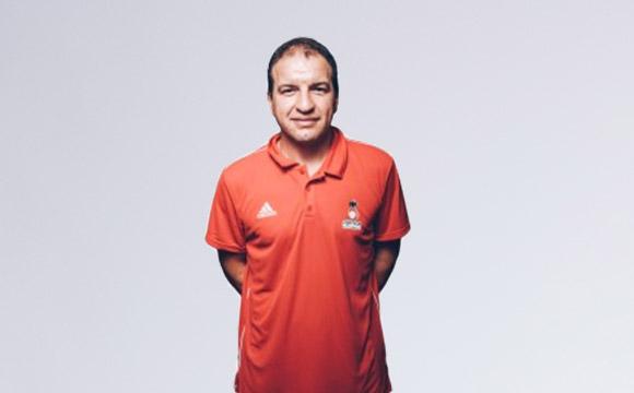 MARJAN KOLEV