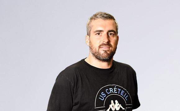 Pierre Montorier
