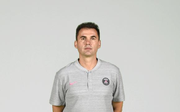 Raul GONZALEZ GUTIERREZ