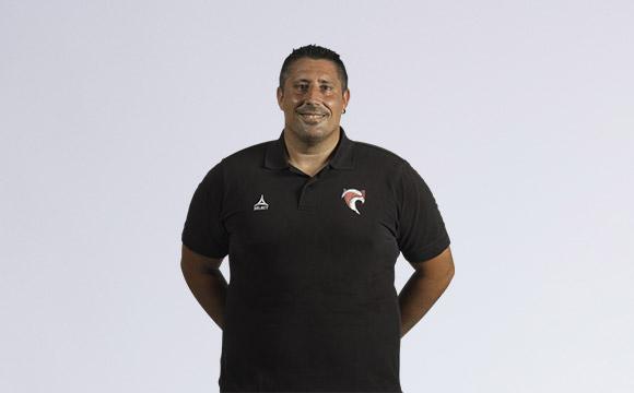 Eduard FERNANDEZ ROURA