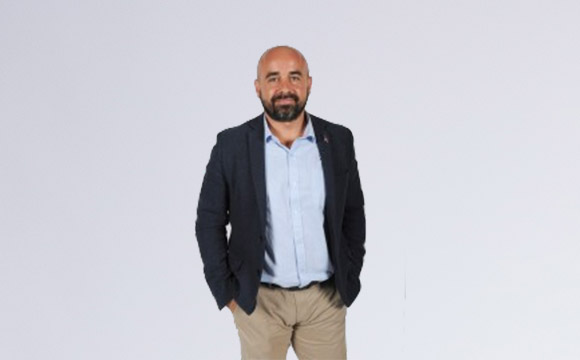 Arnaud GANDAIS